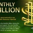 Hver måned kan du helt og aldeles gratis, deltage i daglige og ugentlige online pokerturneringer hos Party Poker. Hvor du kan vinde din andel af over $100.000. $100.000 hver måned […]