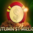 Alle har chance for at kvalificere sig til Autumn Million hos Party Poker. Det koster kun $ 1 at spille med i online kvalifikationsturneringerne hos Party Poker. Hvis du kunne […]