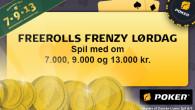 """I anledningen af den spøjse dato 7.9.13 afholder Danske Spil en 7-9-13 kampagne, som kaldes """"århundredets heldigste dag"""". Her er der er væld af gratis konkurrencer og tilbud til de […]"""