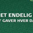 Juleaften rykker hastigt tættere på i kalenderen, og hvorfor ikke slå ventetiden ihjel med Alletiders Pokerjul hos Danske Spil Poker? Her får du chancen for at vinde en gratis præmie […]
