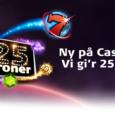Det bliver mere og mere populært at spille casino online i disse dage. Mange danskere har fundet ud af, at det er hylende morsomt at spille på for eksempel spillemaskiner, […]